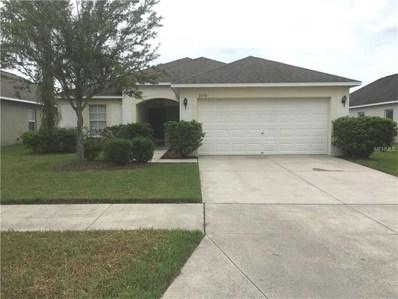 2238 Colville Chase Drive, Ruskin, FL 33570 - MLS#: O5519006