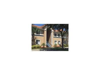13215 Villa Vista Drive UNIT 203, Orlando, FL 32824 - MLS#: O5519115