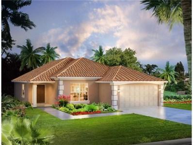 2652 Tranquility Way, Kissimmee, FL 34746 - MLS#: O5519226