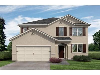 2480 Silver View Drive, Lakeland, FL 33811 - MLS#: O5519240