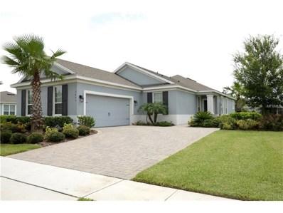 7863 Minutemen Loop, Winter Garden, FL 34787 - MLS#: O5519326