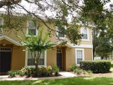 819 Ashworth Overlook Drive UNIT 0, Apopka, FL 32712 - MLS#: O5519339