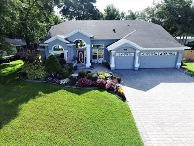 1513 Grassy Ridge Lane, Apopka, FL 32712 - MLS#: O5519393