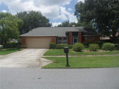 2368 Bagdad Avenue UNIT 4, Orlando, FL 32833 - MLS#: O5519494