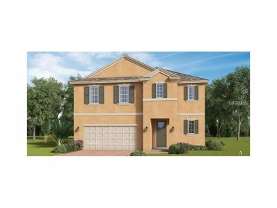 16516 Centipede Street, Clermont, FL 34714 - MLS#: O5519511