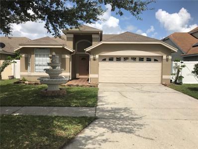 12520 Belrose Avenue UNIT 2, Orlando, FL 32837 - MLS#: O5519516