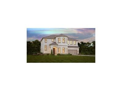 3395 Stonewyck Street, Orlando, FL 32824 - MLS#: O5519605