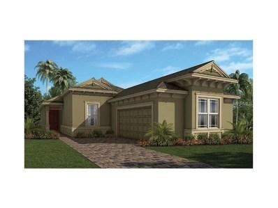 7570 Bishop Square Drive, Winter Garden, FL 34787 - MLS#: O5519612