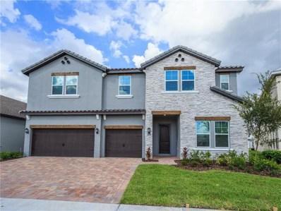 3442 Stonewyck Street, Orlando, FL 32824 - MLS#: O5519625