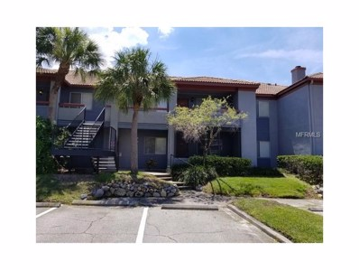 10265 Gandy Boulevard N UNIT 1003, St Petersburg, FL 33702 - MLS#: O5519714