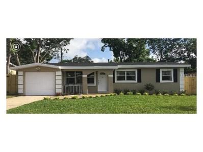 6207 W Ridgewood Avenue, Orlando, FL 32835 - MLS#: O5519725