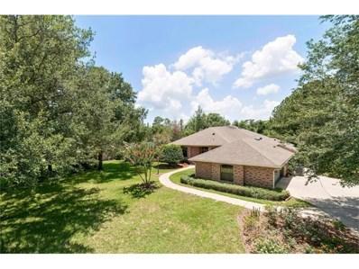 405 Quiet Meadow Lane, Debary, FL 32713 - MLS#: O5519830