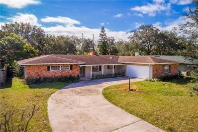2518 Sweetwater Trail, Winter Park, FL 32789 - MLS#: O5519875