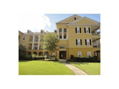 3751 Conroy Road UNIT 2313, Orlando, FL 32839 - MLS#: O5519881