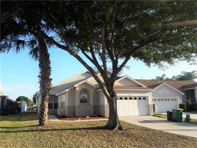 7828 Turkey Oak Lane, Kissimmee, FL 34747 - MLS#: O5519889