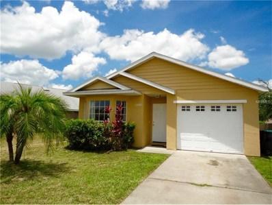 13508 Glasser Avenue, Orlando, FL 32826 - MLS#: O5519966
