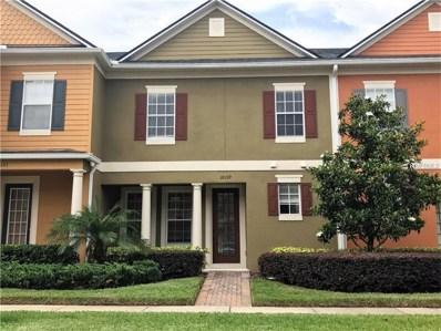 10159 Ridgebloom Avenue, Orlando, FL 32829 - MLS#: O5520038