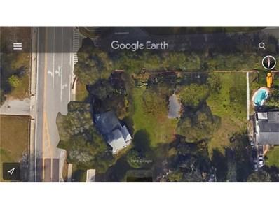 Palm Avenue, Apopka, FL 32703 - MLS#: O5520060