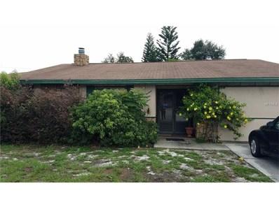 1369 Saxon Boulevard, Deltona, FL 32725 - MLS#: O5520162