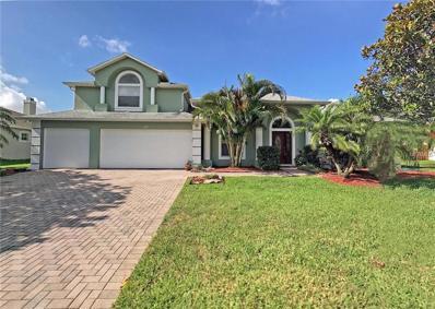 423 Coastal Breeze Way, Merritt Island, FL 32953 - MLS#: O5520258