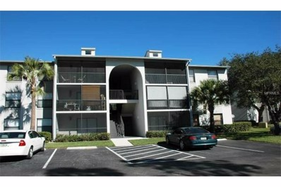 1138 S Pine Ridge Circle UNIT 38, Sanford, FL 32773 - MLS#: O5520272