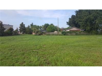 340 W Orange Blossom Trail, Apopka, FL 32712 - MLS#: O5520297