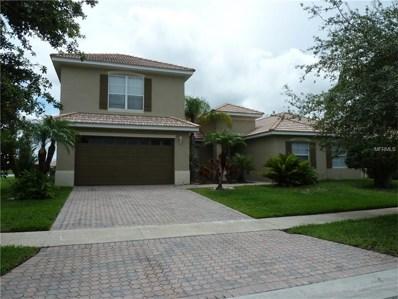 3607 Northwoods Drive, Kissimmee, FL 34746 - MLS#: O5520355