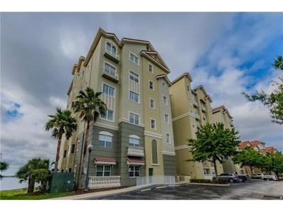 8761 The Esplanade UNIT 19, Orlando, FL 32836 - MLS#: O5520391