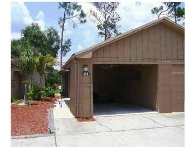 251 Sunshower Court, Casselberry, FL 32707 - MLS#: O5520517
