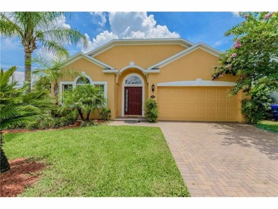 12978 Daughtery Drive, Winter Garden, FL 34787 - #: O5520662