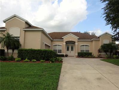 2748 Kingston Ridge Drive, Clermont, FL 34711 - MLS#: O5520688