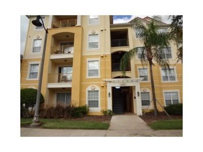 4802 Cayview Avenue UNIT 203, Orlando, FL 32819 - MLS#: O5520814