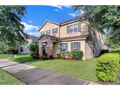 2528 Wild Tamarind Boulevard, Orlando, FL 32828 - MLS#: O5520821