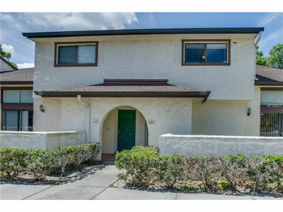 6262 142ND Avenue N UNIT 602, Clearwater, FL 33760 - MLS#: O5520831