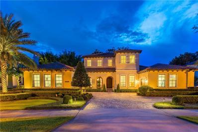 1235 Preserve Point Drive, Winter Park, FL 32789 - MLS#: O5520846