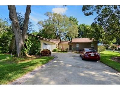 102 Kaywood Drive, Sanford, FL 32771 - MLS#: O5520881