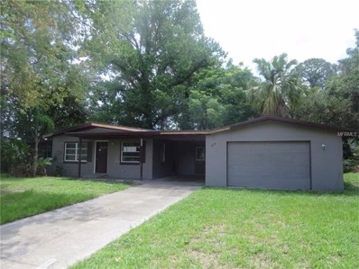 409 Beth Drive, Sanford, FL 32771 - MLS#: O5520963