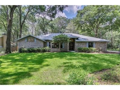 1849 Cedar Glen Drive, Apopka, FL 32712 - MLS#: O5521006
