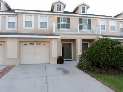 2933 Ashland Lane S, Kissimmee, FL 34741 - MLS#: O5521047