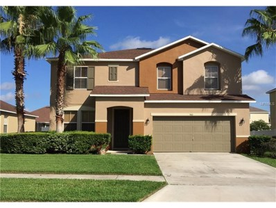 560 Setting Sun Drive, Winter Garden, FL 34787 - MLS#: O5521062