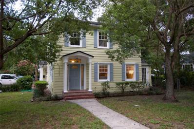 1701 Delaney Avenue, Orlando, FL 32806 - MLS#: O5521066