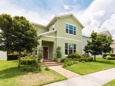 6042 Roseate Spoonbill Drive, Windermere, FL 34786 - MLS#: O5521068