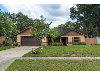 4910 Eden View Court, Orlando, FL 32810 - MLS#: O5521122