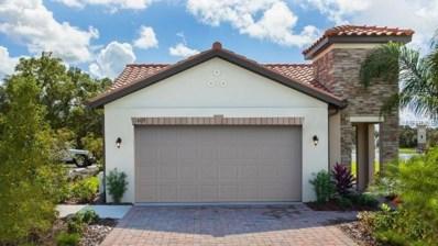 5022 Bella Armonia Circle, Wimauma, FL 33598 - MLS#: O5521123