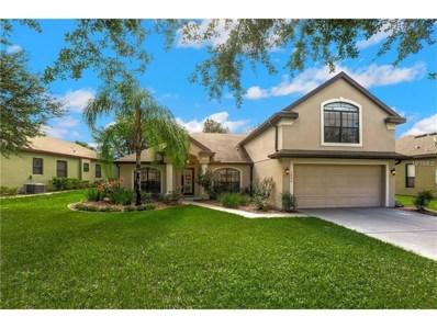 1062 Golf View Estates Drive, Orange City, FL 32763 - MLS#: O5521131