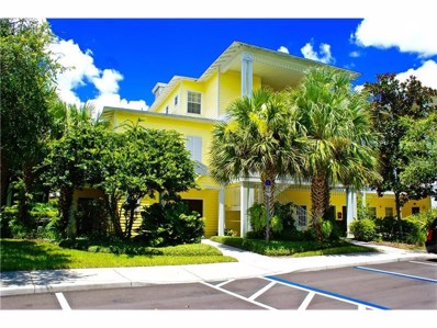 714 New Providence Promenade 18302 UNIT 714, Davenport, FL 33897 - MLS#: O5521132