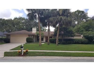 210 Thistlewood Circle, Longwood, FL 32779 - #: O5521156