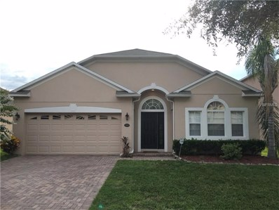 12991 Daughtery Drive, Winter Garden, FL 34787 - #: O5521237