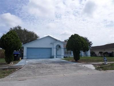 7113 Steffie Lane, Orlando, FL 32818 - MLS#: O5521266