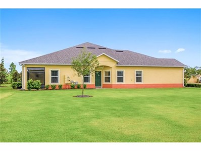 3212 Sonesta Court UNIT A, Clermont, FL 34711 - MLS#: O5521365